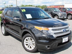 Used 2015 Ford Explorer XLT SUV in Taneytown, MD