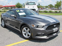 Certified 2016 Ford Mustang V6 Coupe near Westminster