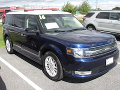 Certified 2016 Ford Flex SEL SUV near Westminster