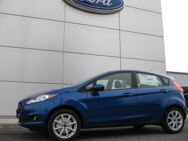 New 2019 Ford Fiesta SE Hatchback Taneytown
