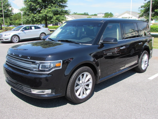 Used 2019 Ford Flex Limited SUV Taneytown