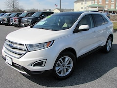 Used 2016 Ford Edge SEL SUV Taneytown