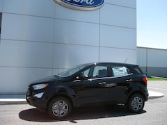 New 2019 Ford EcoSport S Crossover near Westminster