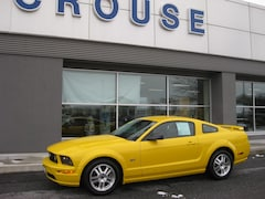 Used 2005 Ford Mustang GT Premium Coupe in Taneytown, MD