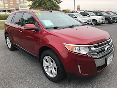 Used 2013 Ford Edge SEL SUV in Taneytown, MD
