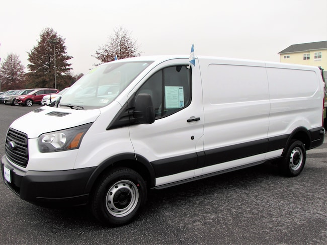2016 Ford Transit-250 XL Van Low Roof Cargo
