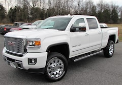 Used 2015 GMC Sierra 2500HD Denali Truck Crew Cab in Taneytown, MD