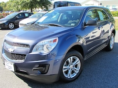 Used 2013 Chevrolet Equinox LS SUV in Taneytown, MD
