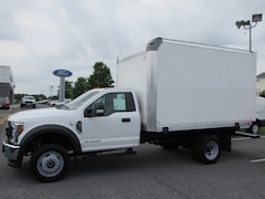 Used 2019 Ford Chassis Cab F-550 XL Truck Regular Cab Taneytown