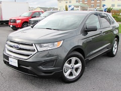 Certified 2015 Ford Edge SE SUV near Westminster