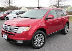 Used 2010 Ford Edge SEL SUV in Taneytown, MD