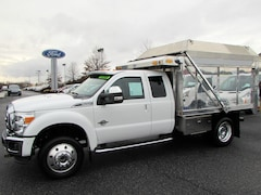 Used 2011 Ford F-450 Chassis XLT Truck Super Cab in Taneytown, MD