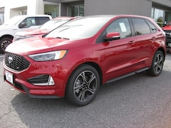 New 2020 Ford Edge ST Crossover near Westminster