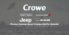 2021 Ram 1500 Laramie Crew Cab 4WD Truck Crew Cab