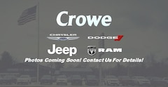 2021 Jeep Cherokee Latitude Lux 4WD Sport Utility
