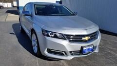 2014 Chevrolet Impala LTZ w/2LZ Sedan