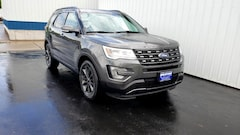 2017 Ford Explorer XLT AWD SUV