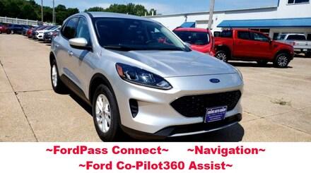 2020 Ford Escape SE AWD SUV