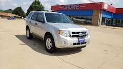 2012 Ford Escape XLT FWD SUV