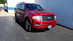 2015 Ford Expedition XLT 4WD SUV