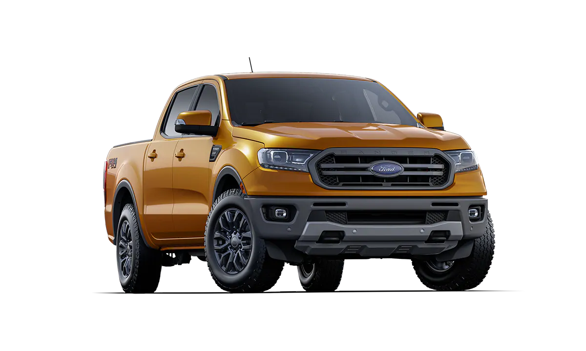 Ford Commercial Vehicle Season Crowe Ford Sales Company