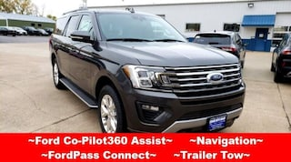 2020 Ford Expedition Max XLT 4WD SUV