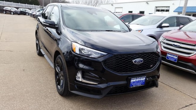 2019 Ford Edge ST AWD Crossover