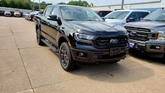 2019 Ford Ranger Lariat Crew Cab 4WD Truck