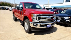 2020 Ford Superduty F-250 XLT Regular Cab 4WD Truck
