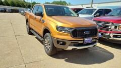2019 Ford Ranger XLT SuperCrew 4WD Truck