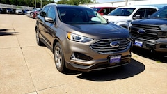 2019 Ford Edge SEL FWD Crossover
