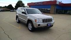 2007 Jeep Grand Cherokee Laredo 4WD SUV