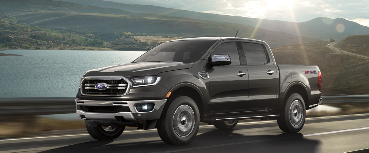 2019 Ford Ranger Crowe Ford Sales Company