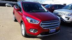 2019 Ford Escape SEL 4WD SUV