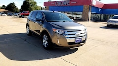 2013 Ford Edge Limited FWD SUV