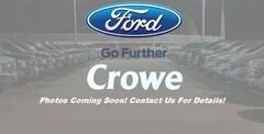 2020 Ford Explorer ST AWD SUV