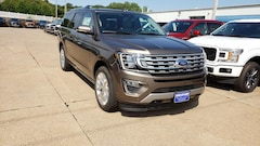 2019 Ford Expedition Limited MAX 4WD SUV