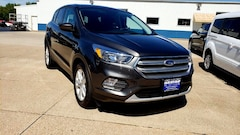 2017 Ford Escape SE FWD SUV