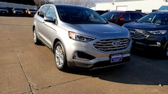 2020 Ford Edge Titanium AWD Crossover