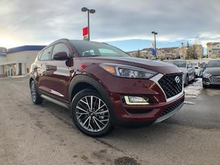 2019 Hyundai Tucson Preferred w/Trend Package SUV