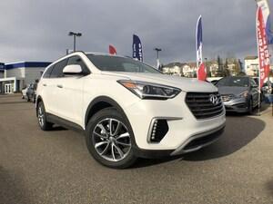 2018 Hyundai Santa Fe XL Base - CUSTOM LEATHER INTERIOR!