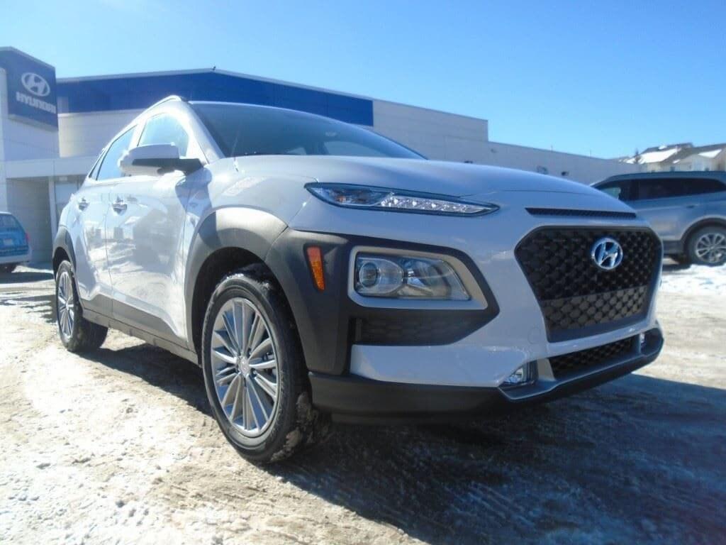 2018 Hyundai KONA Preferred SUV