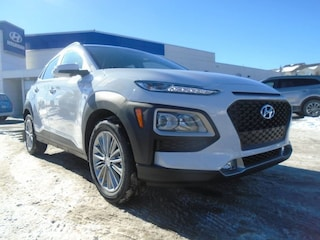 2018 Hyundai KONA Preferred SUV