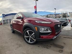 2019 Hyundai KONA 1.6T Trend
