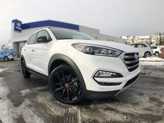 2018 Hyundai Tucson Noir 1.6T SUV
