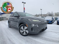 2019 Hyundai KONA EV Preferred SUV