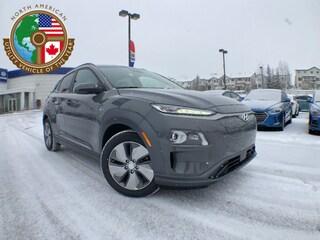 2019 Hyundai KONA EV Preferred SUV