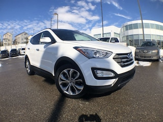 2015 Hyundai Santa Fe Sport 2.0T Limited SUV