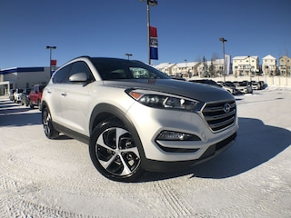 2016 Hyundai Tucson Ultimate SUV