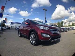 2015 Hyundai Santa Fe Sport SE SUV
